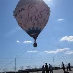 熱気球-バルーンフェスティバル